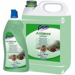 POM AMBIENCE WINTER Sutter