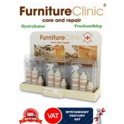 Remove It! Red Wine, Curry & Drinks Stain Remover Furniture Clinic