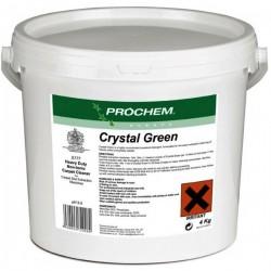 PROCHEM S777 CRYSTAL GREEN płukanie ekstrakcyjne