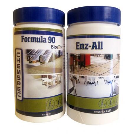 MultiSklep CHEMSPEC Enz All plus Formuła 90 po 500g