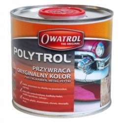 Owatrol Polytrol 500ml renowator plastiku 500ml