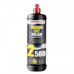 Menzerna Medium Cut Polish 2500 1litr