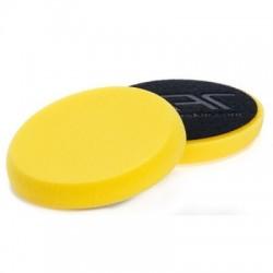 NAT gąbka polerska 135mm żółta średnia