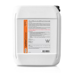 RR Customs LEATHER STRONG 5 litrów czyszczenie skór