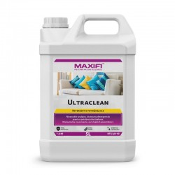 MAXIFI Ultraclean 5L silny detergent do dywanów